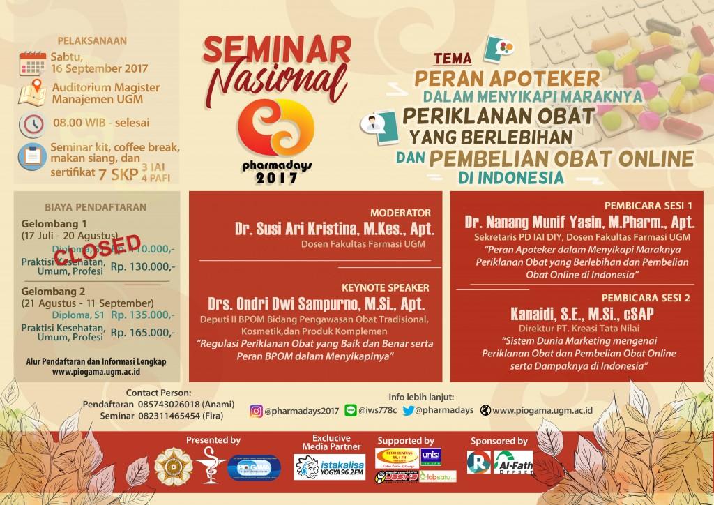 Poster Seminar Nasional 7 skp